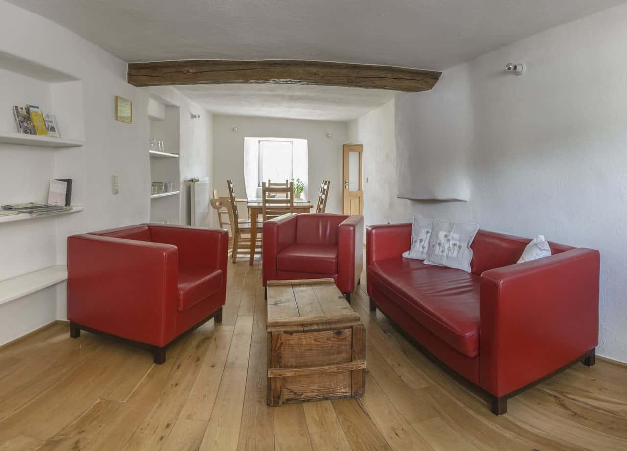ferienhaus g nsebl mchen ferien auf dem nengshof. Black Bedroom Furniture Sets. Home Design Ideas